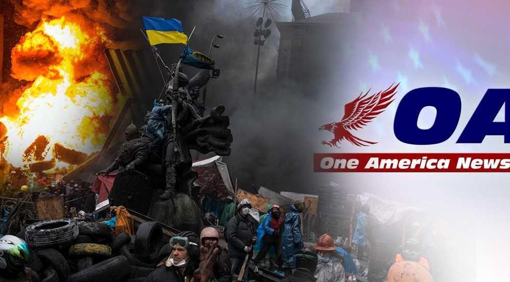 Американский телеканал выпустил фильм о связи бывшего главы США с Евромайданом