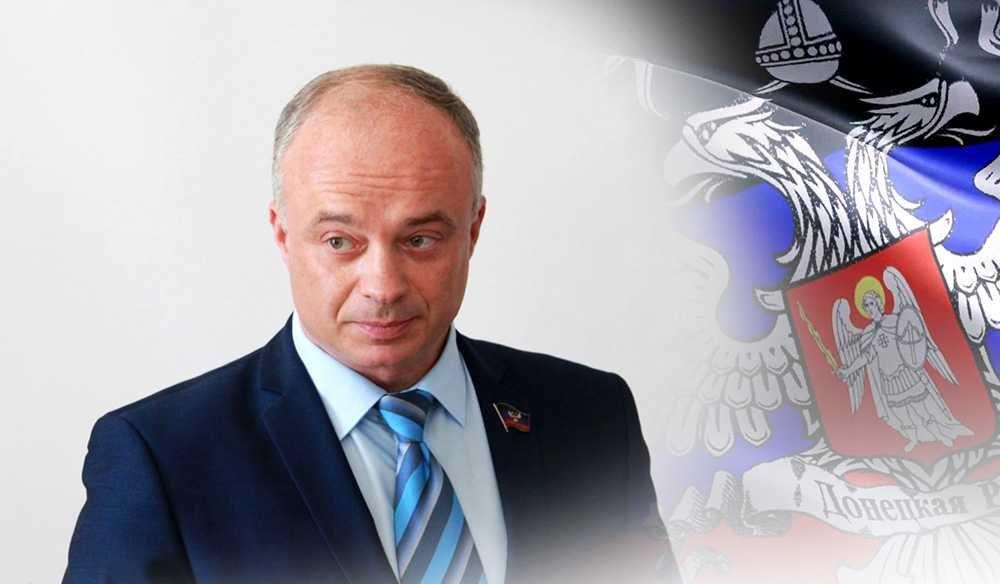 Депутат Народного совета ДНР объяснил какая экономическая политика нужна Украине