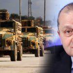 Кедми заявил, что Россия может призвать к порядку Эрдогана в Сирии