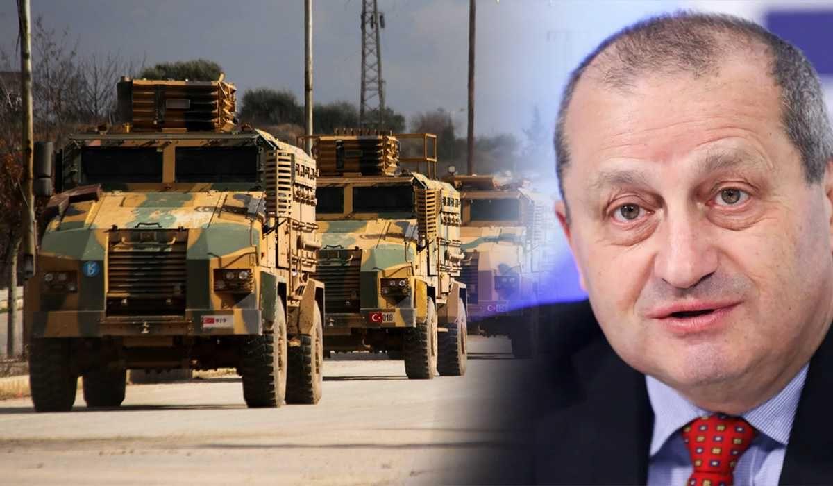 Ввод войск России в Нагорный Карабах прокомментировал Яков Кедми