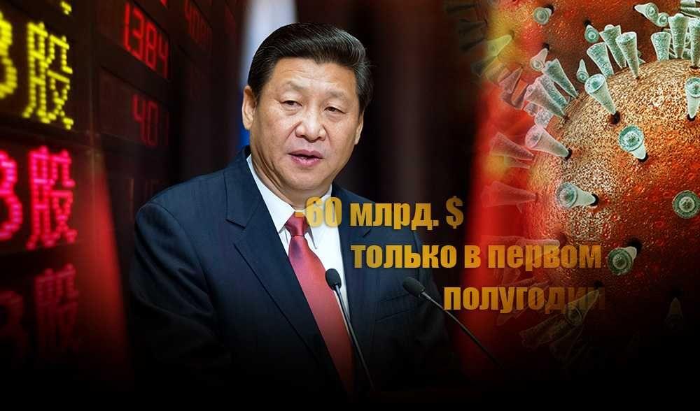 Китайский коронавирус замедлит рост российской экономики