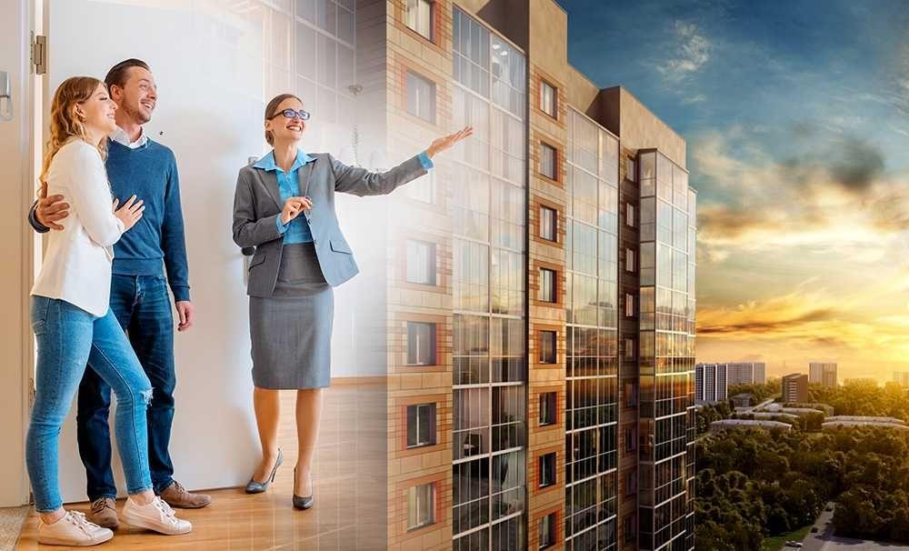 Преимущества покупки или продажи квартиры в Москве через агентство