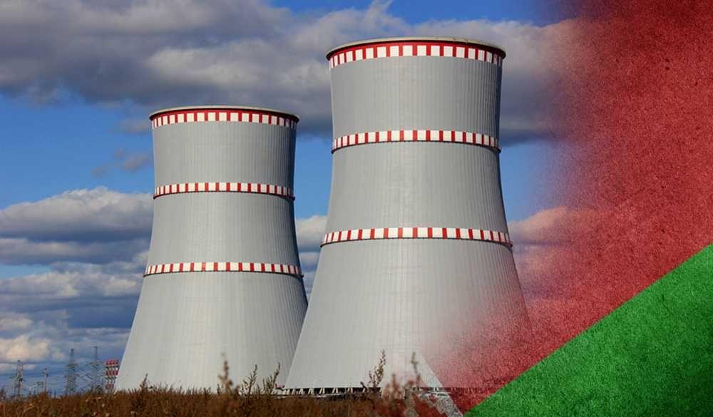 РБ просит Россию отложить начало выплат по кредиту на строительство БелАЭС