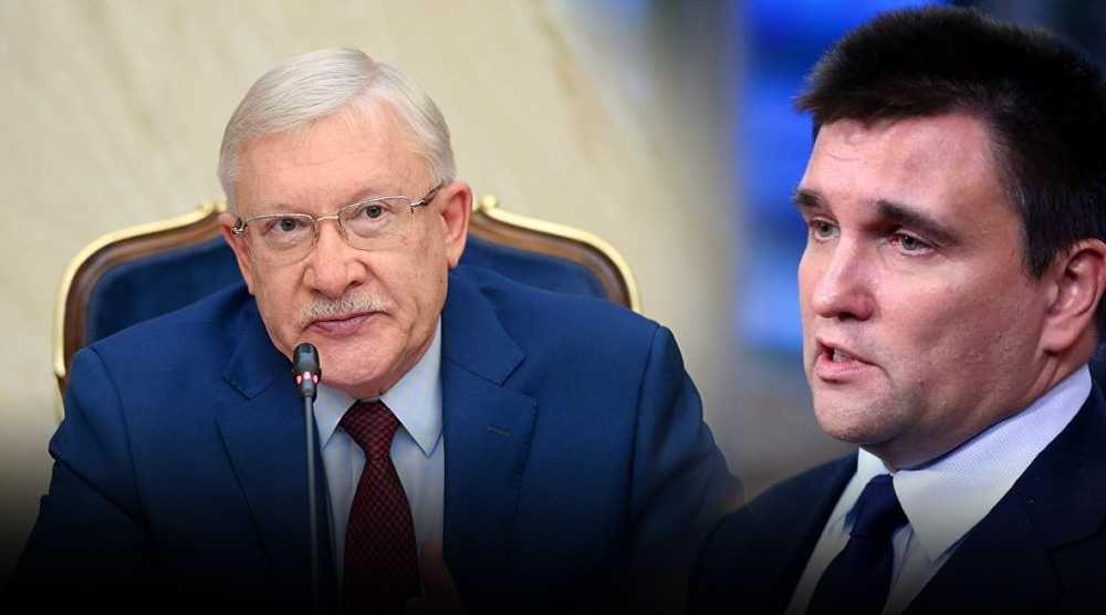 Сенатор Морозов рассказал о вероятном возвращении Украины в сферу влияния Москвы