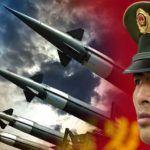 В США заявили, что к 2025 году Китай может догнать РФ и США по количеству ядерных боеголовок
