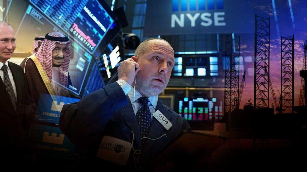 Аналитик пояснил как Россия делает мощный экономический удар по США