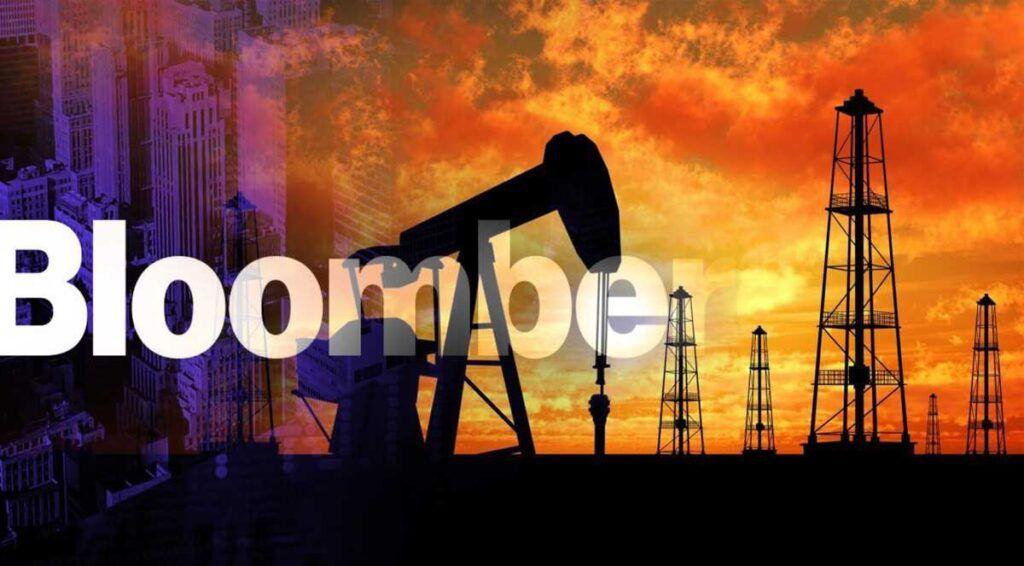 Bloomberg считает, что Россия может остаться единственным производителем нефти