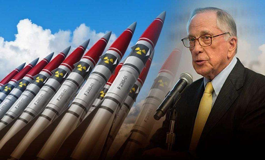 Бывший сенатор США рассказал, что нужно делать для предотвращения ядерного конфликта