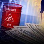 Цена на нефть выросла до уровня 40$ за баррель