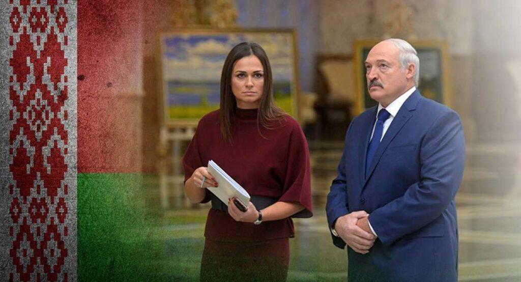 Эйсмонт неоднозначно прокомментировала наличие у Лукашенко вируса