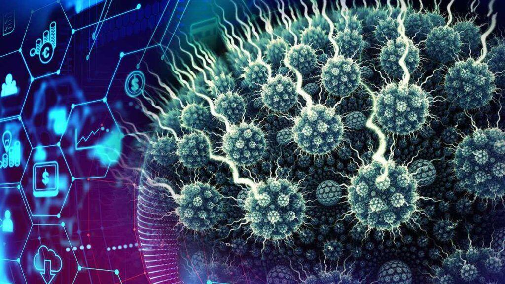 Эксперты заговорили о кибер-коронавирусе