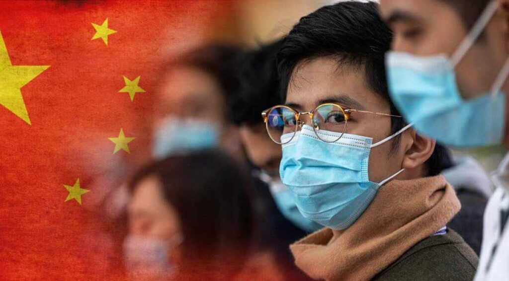 КНР объявил о прекращении распространения вируса внутри страны