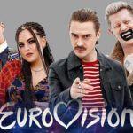 Little Big представит Россию на Евровидении в 2020 году
