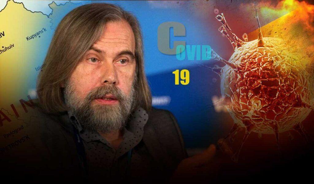 Погребинский заявил, что коронавирус может помочь закончить войну на Донбассе