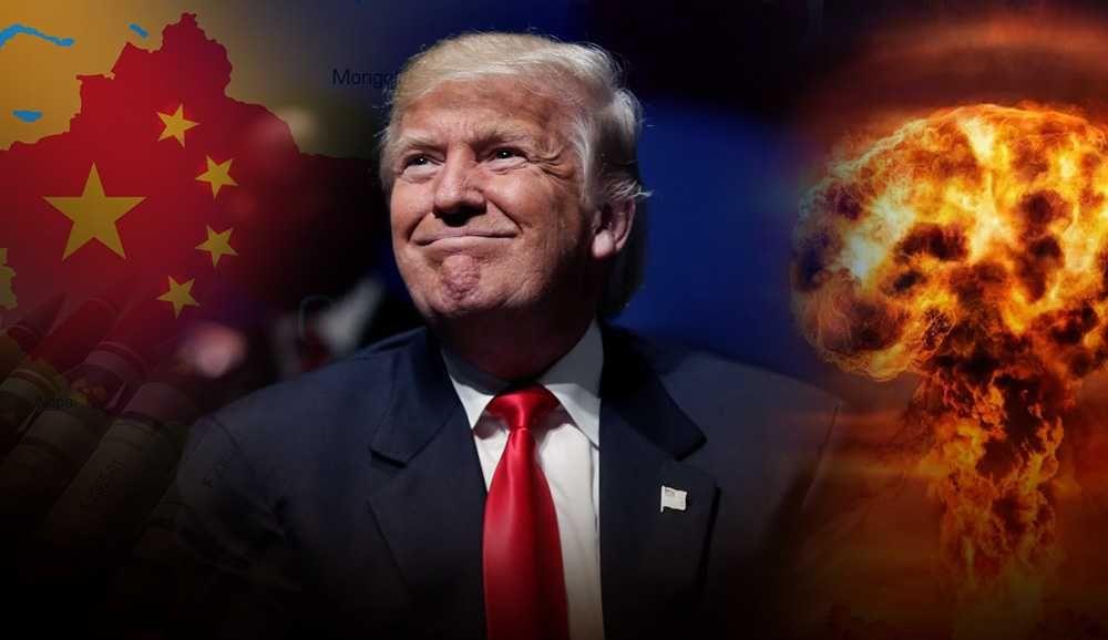 Профессор из США объяснил почему американцы не стали бы наносить ядерный удар по России или Китаю