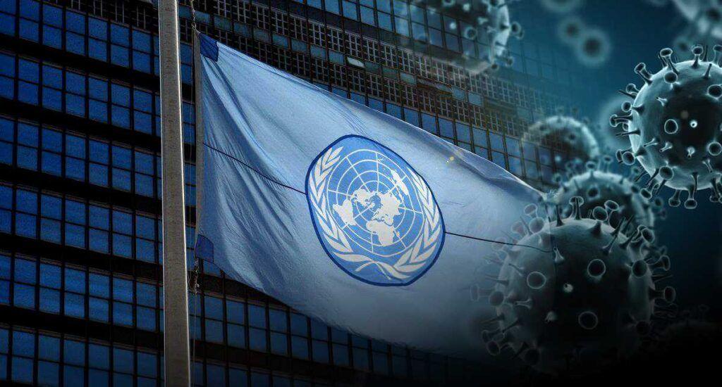 РФ и семь других стран призвали ООН отменить санкции из-за коронавируса