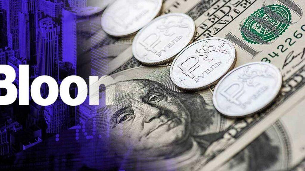 СМИ Курс рубля по отношению к американскому доллару может упасть еще 30%
