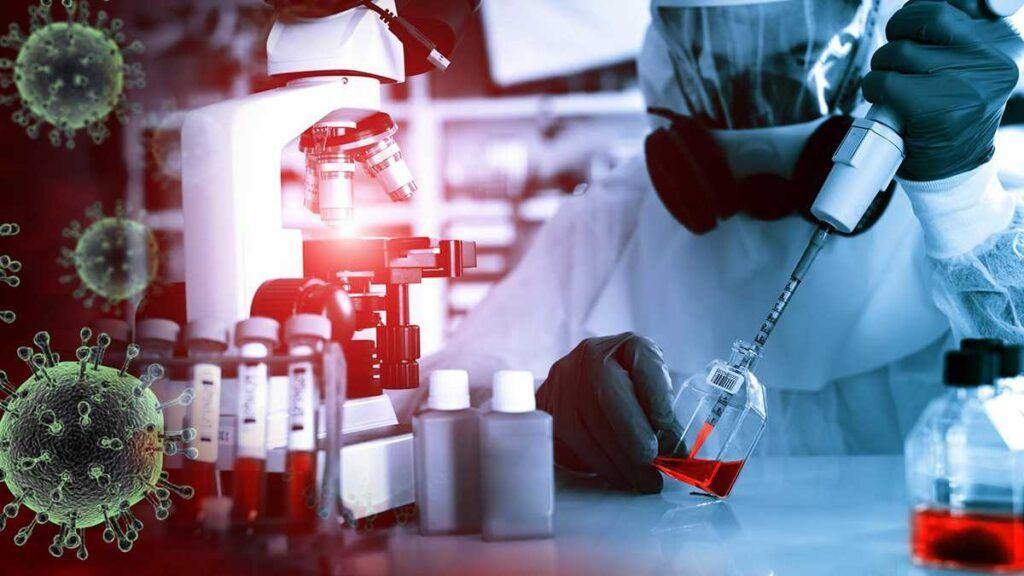 В МГУ назвали срок создания прототипа препарата от коронавируса