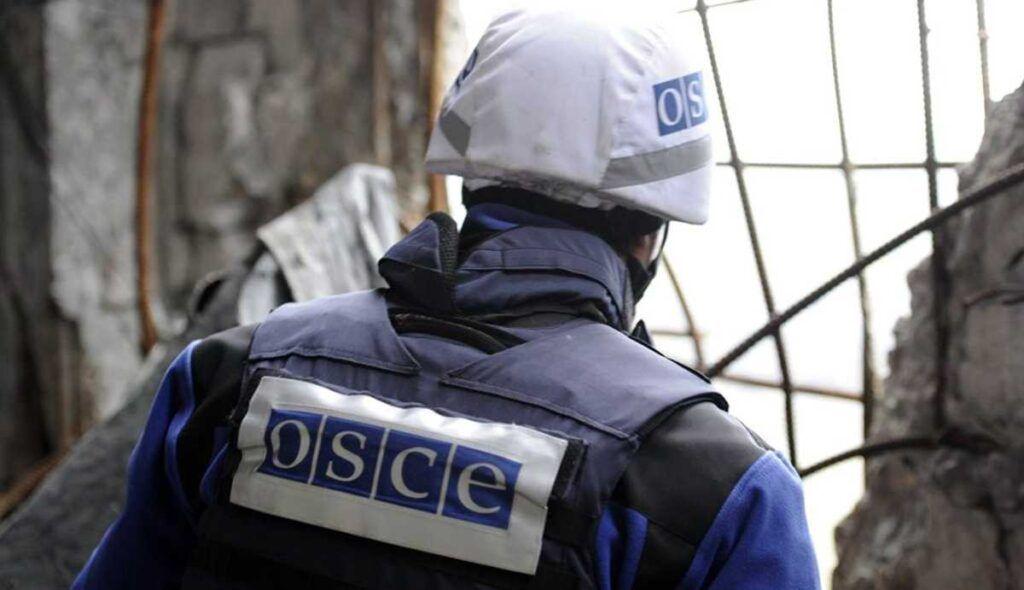 В ОБСЕ заявили о создании совета для урегулирования в Донбассе