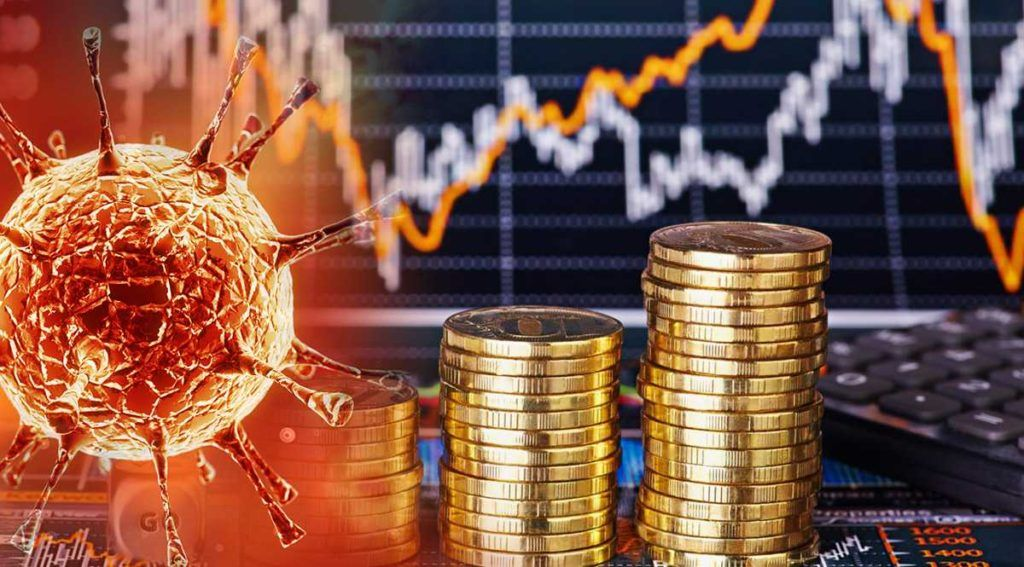 В ООН спрогнозировали примерный ущерб мировой экономике от коронавируса