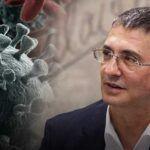 Врач Мясников рассказал, как уберечься от вирусов без лекарств