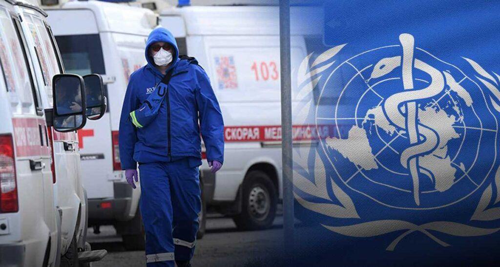 В ВОЗ пояснили сильный рост заражений в Москве