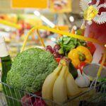 О правильной обработке купленных в магазине продуктов на фоне пандемии