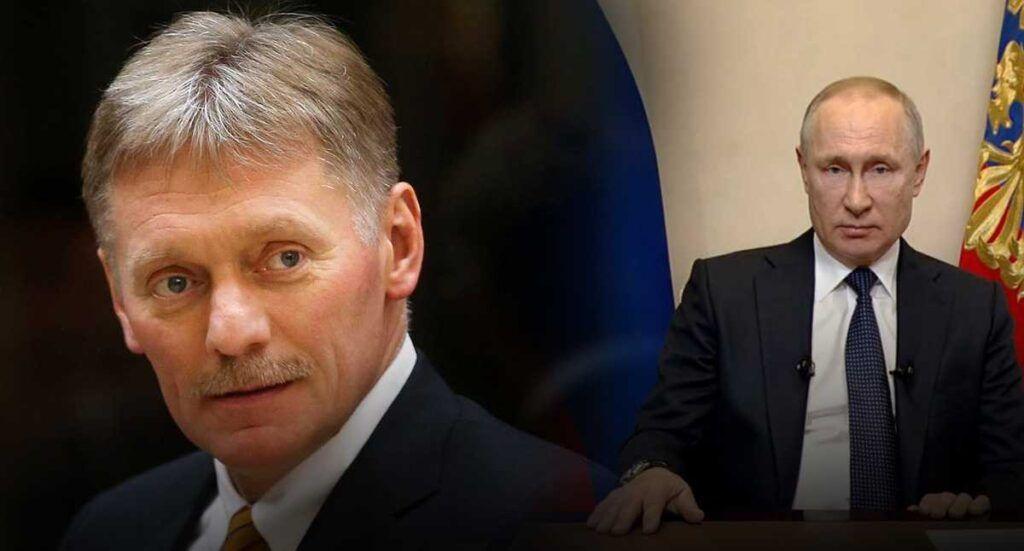 Песков рассказал, когда стоит ожидать новое обращение президента по поводу ситуации с коронавирусом