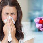 СМИ сообщили о необычном симптоме коронавируса у 8 процентов пациентов из Уханя