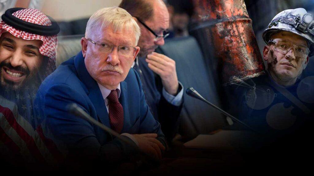 Морозов объяснил, почему на переговорах по нефти страны ОПЕК+прислушивались к РФ