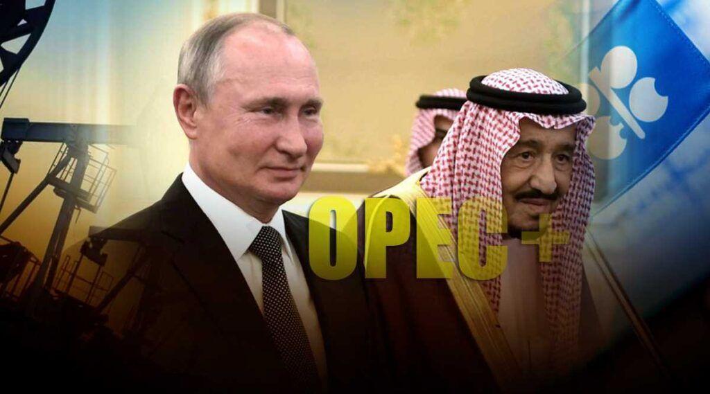 """Журналист """"Anadolu"""" объяснил, почему Саудовская Аравия спешно договаривается с Россией по нефти"""