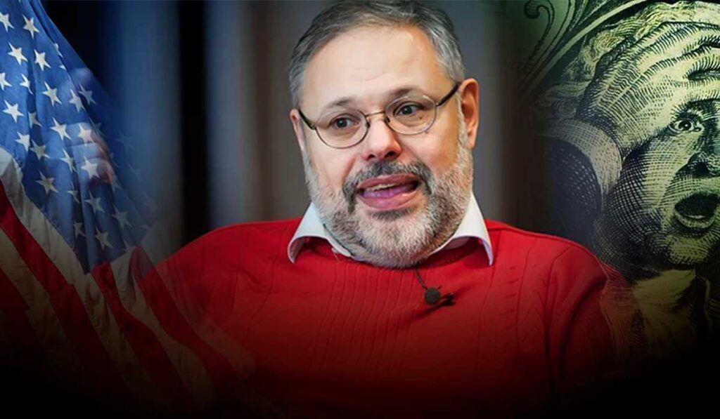 """Эксперт заявил, что стартовал уход Бреттон-Вудской системы и скоро """"падёт"""" доллар"""