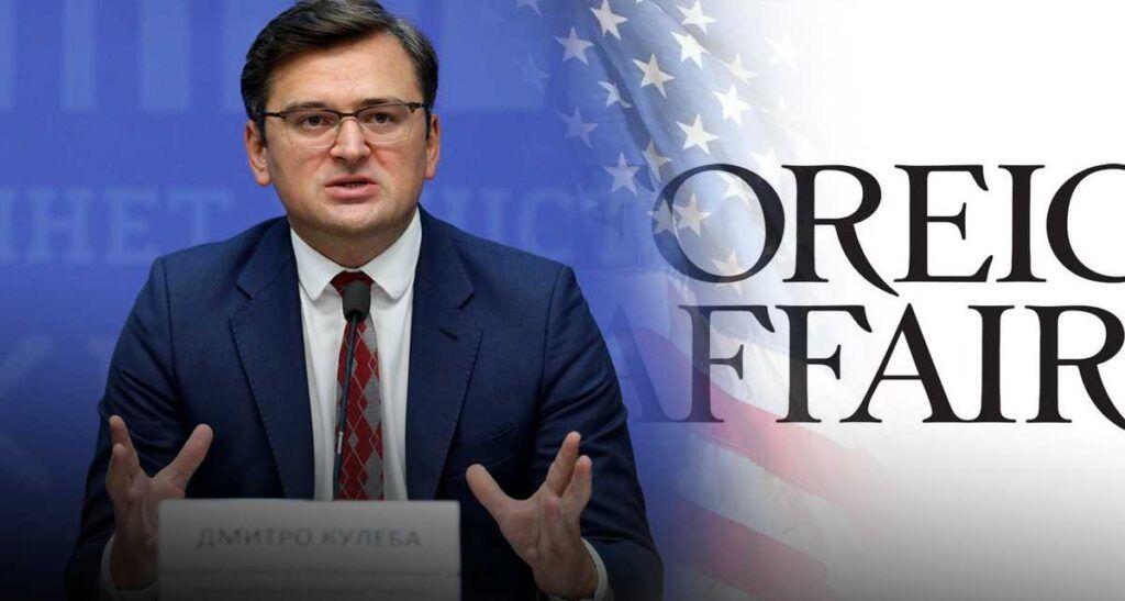 Украинского министра разозлила статья американских журналистов о счастливых крымчанах