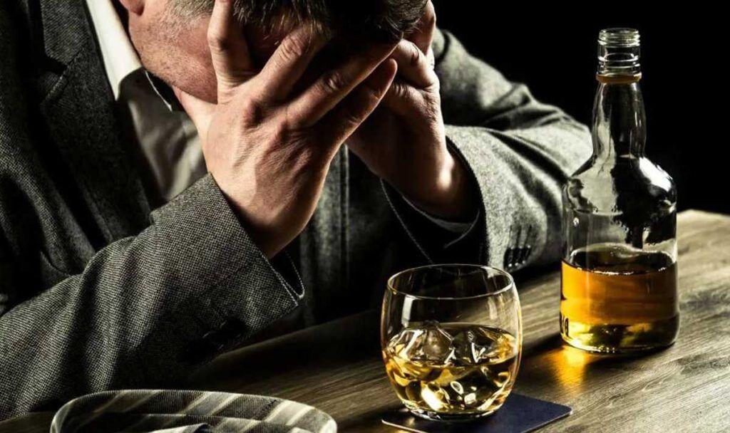 Отсроченные последствия алкогольного запоя: симптомы и признаки