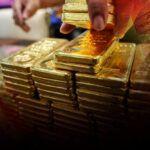 СМИ: Сразу несколько государств потребовали у Америки своё золото