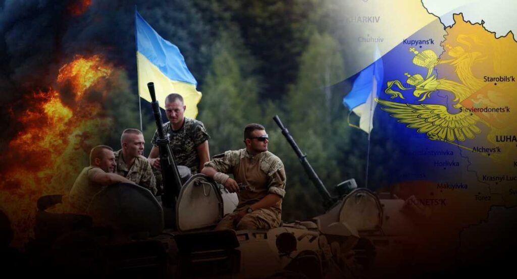 """В """"Sohu"""" пояснили, почему Россия не рассматривает Украину как военного противника"""