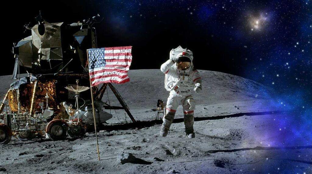 СМИ: США планируют добывать ископаемые на Луне без участия РФ