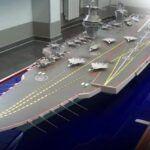 Sohu пояснило, почему российский авианосец заслуживает титул «морского царя»