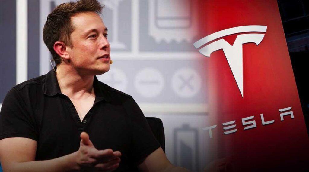 Илон Маск обрушил акции Tesla одним своим твитом