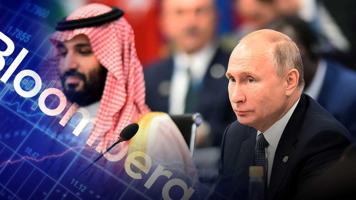 Bloomberg прогнозирует новую нефтяную войну КСА и России