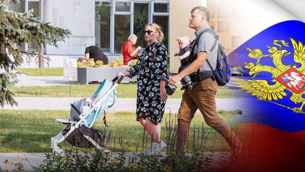Госдума приняла закон об увеличении пособий по уходу за детьми для неработающих россиян