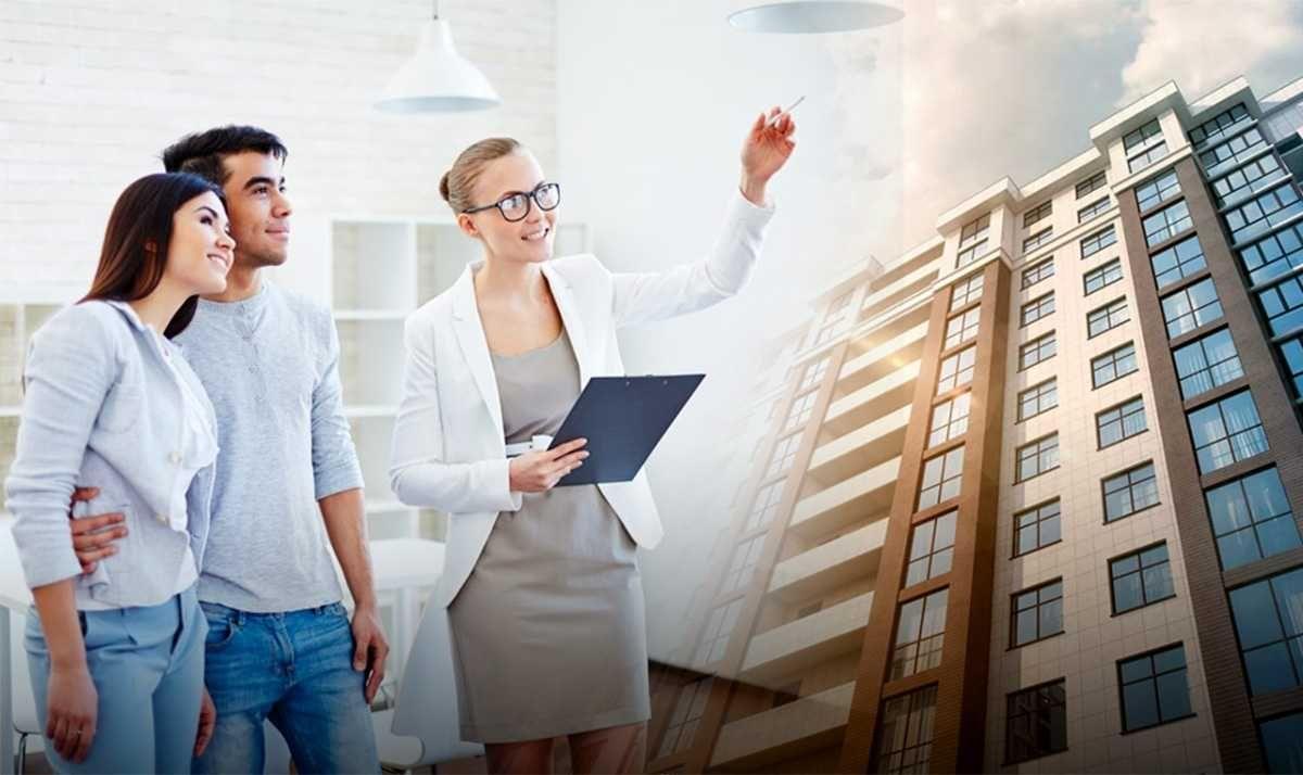 Преимущества покупки, продажи недвижимости через агентство