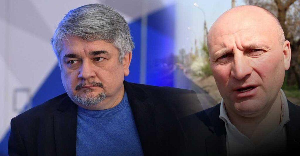 Ростислав Ищенко пояснил последствия для Зеленского конфликта с Черкассами