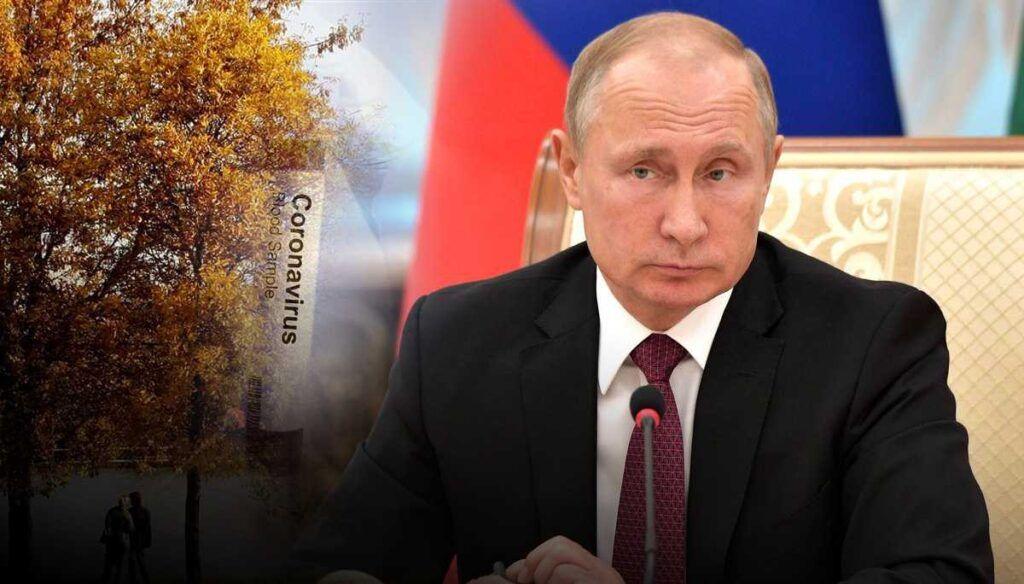 Эксперт прокомментировал заявление Владимира Путина о второй волне коронавируса