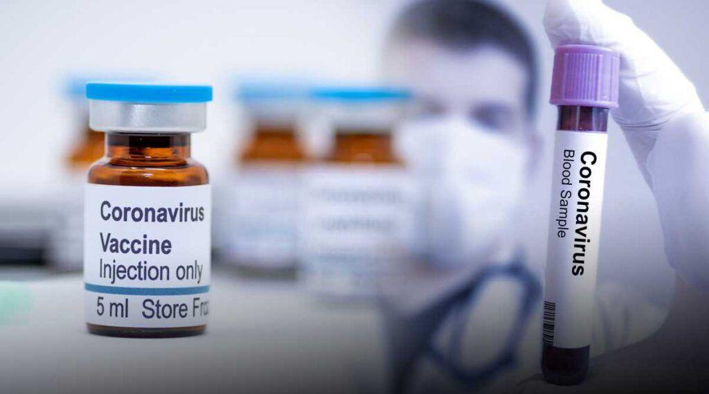 Компания Moderna заявила об успешном испытании вакцины от коронавируса на людях