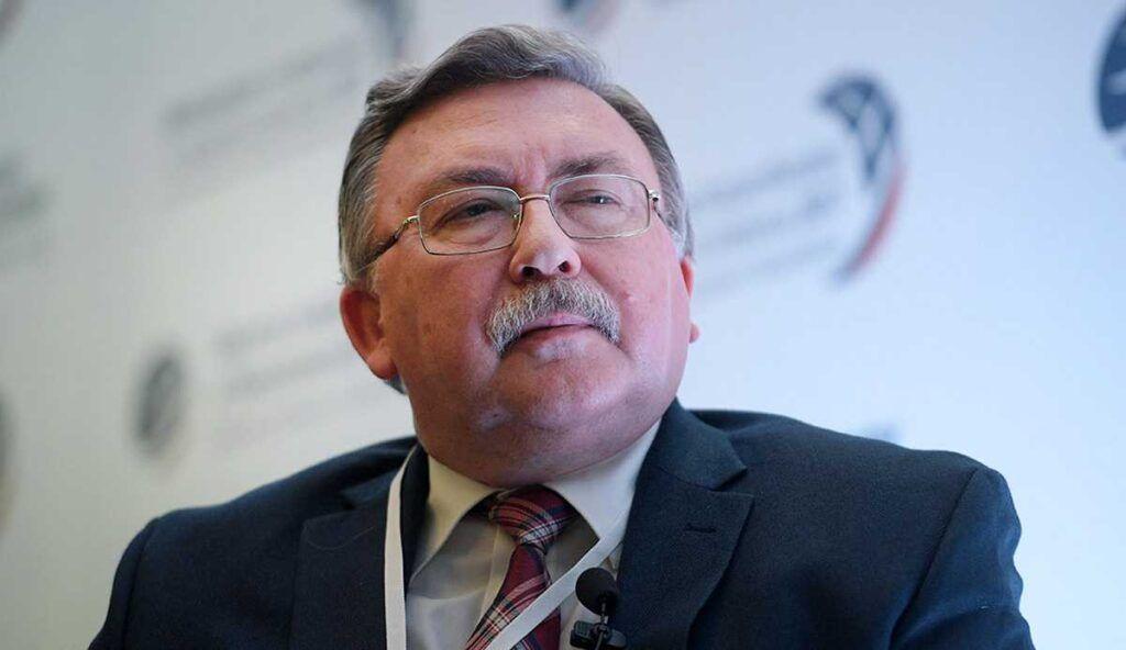 Постпред РФ в Вене назвал заявление о победе США и Великобритании над нацизмом оскорблением