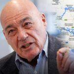 Познер в интервью Гордону пояснил, почему Россия вернула Крым в свой состав