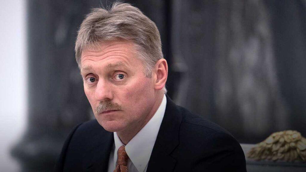 Пресс-секретарь Дмитрий Песков заразился коронавирусом