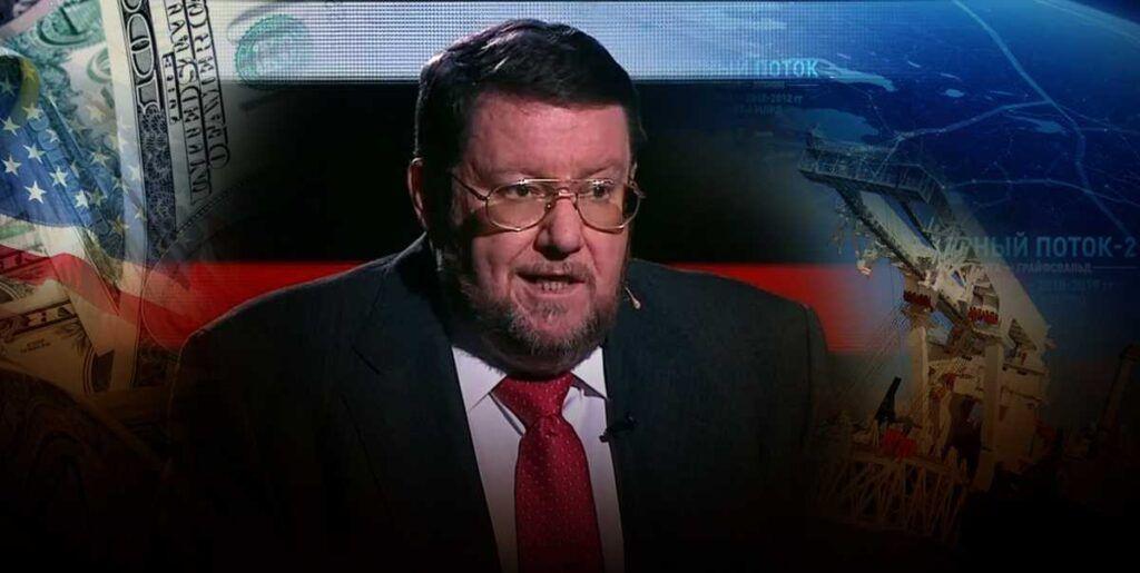 """Сатановский предположил, что помешать достроить """"СП-2"""" могут только «черные лебеди» экономики"""