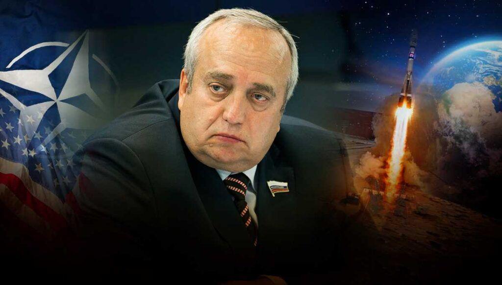 Сенатор пояснил, что хотят создать США, не принимая РФ в соглашение по освоению Луны